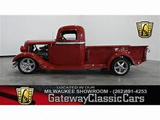 1935 To 1937 Chevrolet Pickup For Sale On ClassicCarscom