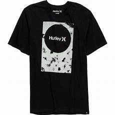 hurley elevate slim t shirt men s backcountry com