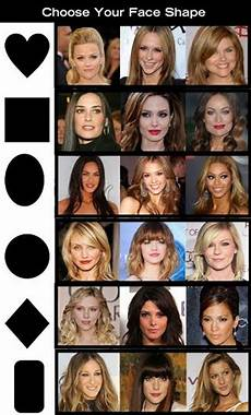 how to choose the right haircut for your face shape pageboy salon