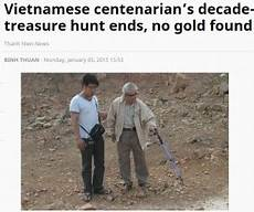 der 101 jährige 4 000 tonnen gold muss schatzsuche beenden