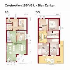Moderne Doppelhäuser Grundrisse - grundrisse doppelhaus schmal mit pultdach architektur