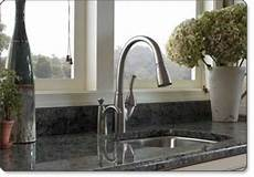 delta allora kitchen faucet delta allora 989 sssd dst single handle pull kitchen faucet with soap dispenser stainless