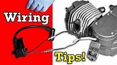 bicycle engine kit wiring tips troubleshooting bicycle engine kit wiring tips troubleshooting youtube