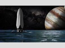spacex mars plan