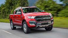 2018 Ford Ranger Raptor What We So Far