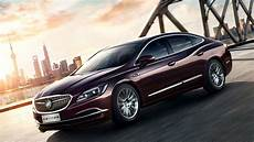 buick lacrosse 2019 drive price performance and