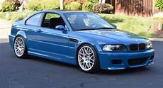 a bmw m3 e46 just sold for 90 000 will this become the