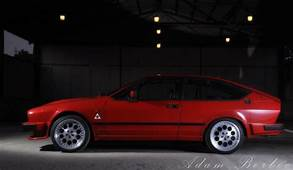 Best Shed Samsvehicleblog Alfa Romeo GTV6  Design