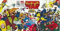 marvel infinity war 2 infinity war vol 1 2 marvel database fandom powered by