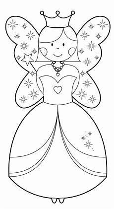 Ausmalbild Prinzessin Geburtstag Ausmalbild Prinzessin Prinzessin Der Feen Kostenlos