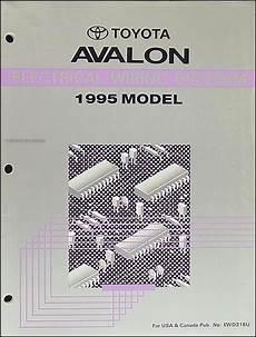 vehicle repair manual 1995 toyota avalon parental controls 1994 1997 toyota avalon camry v6 automatic transmission overhaul manual