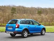 Dacia Logan Mcv Stepway 2018 Picture 39 Of 79