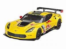 revell official website of revell gmbh corvette c7 r