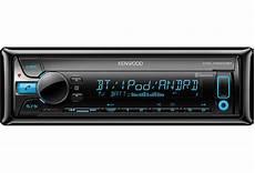 Kenwood Kdc X5000bt Bluetooth Mp3 Radio Mit Usb Ebay
