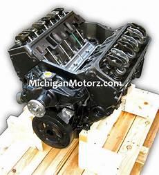 mercruiser volvo penta 4 3l marine engine 1993 95 remanufactured ebay
