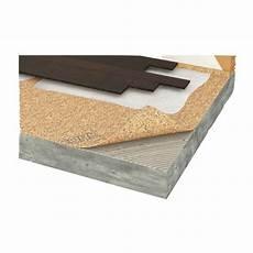 pavimenti isolanti rotolo sughero isolante 6mm x 1m x 10m sottopavimento per