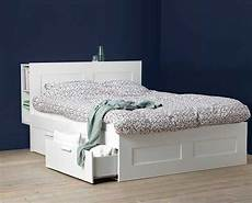 beds with storage ikea