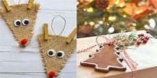 Diy Bastelideen Weihnachten - 42 diy ornament craft ideas how to