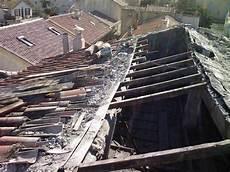prix renovation toiture r 233 novation de toitures compl 232 te et partielle dans le
