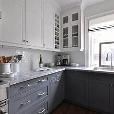 Grey Kitchen Base Cabinets by White Cabinets Lower Cabinets Contemporary