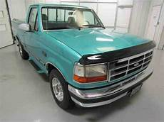 old car owners manuals 2000 ford f150 security system 1994 to 1996 ford f150 for sale on classiccars com 6 available