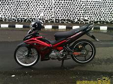 Motor Jupiter Mx Modifikasi by 20 Gambar Foto Modifikasi Motor Yamaha Jupiter Mx New