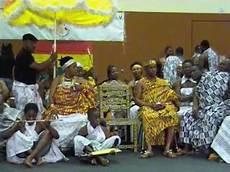 ghana culture festival youtube