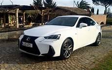 Essai Auto Lexus Is 300h La Plus Des Hybrides