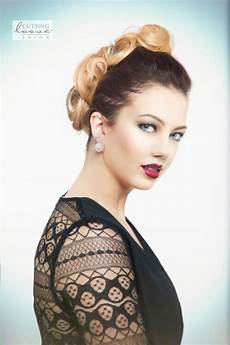hair pin up on a 42 pin up hairstyles that scream quot retro chic quot tutorials