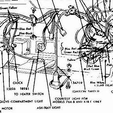 Dash Wiring Diagram For 1968 Mustang by Fyi Ford Mustangsteve S Ford Mustang Forum 187 Dash