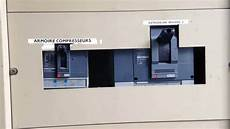 Alarme Incendie Coupure Electrique Suite Detection Gaz