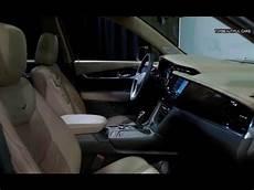 2020 cadillac xt6 interior 2020 cadillac xt6 interior design