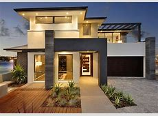 Modern Architectural Solutions for Home Exterior