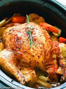 23 different ways to cook whole chicken with pictures
