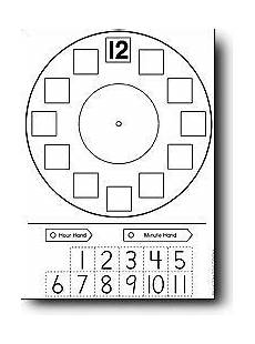 time worksheets make your own 3099 telling time might make telling time just a more great printable that can be glued
