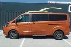 Tageszulassung Ford Tourneo Custom 310 L2 2 0 Tdci