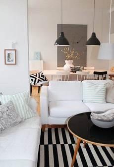 skandinavisches wohnen k 252 che wohnzommer esszimmer