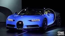 bugatti chiron the new fastest sport car in the world 2016 2017 youtube