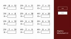 algebra like terms worksheets year 7 8714 algebra worksheet l3 for windows 8 and 8 1