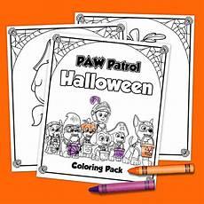Paw Patrol Nickelodeon Malvorlagen 5 Paw Patrol Printables Nickelodeon Parents