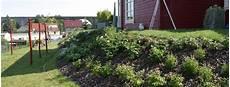 Steile Böschung Bepflanzen - referenzprojekt terrassenbepflanzung demitz thumitz