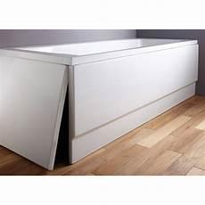 tablier de baignoire l 170x l 70 cm blanc nere access