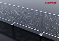 garde corps extérieur aluminium garde corps d ext 233 rieur en aluminium 224 barreau pour