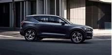 when does the 2020 volvo xc40 come out rating review and