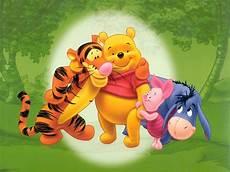 winnie the pooh friends winnie the pooh
