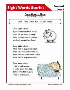 time reading worksheets 3166 reading comprehension worksheet once upon a time reading comprehension worksheets