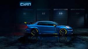 LYNK&ampCO 03 TCR 2019 4K Wallpapers  HD ID 26516