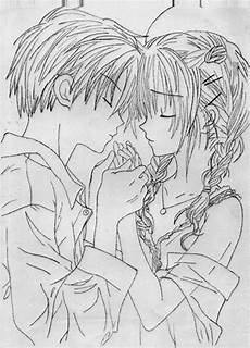 Anime Malvorlagen Gratis Anime Malvorlagen