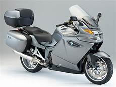 Bmw K1300gt New Release 2012 Motorboxer