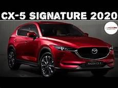 Nueva Mazda Cx5 Signature 2020 Potencia Y Lujo